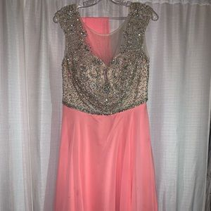 Special occasion/ prom dress